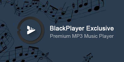Black Player EX Premium V20.21 Apk terbaru