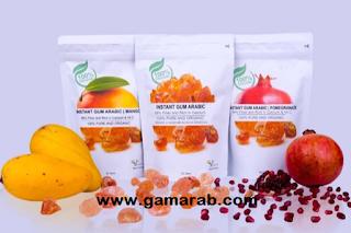 150Gram Viscera Arabic Gum Berperisa