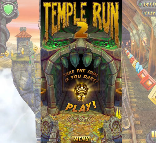 Temple Run 2 Free Download