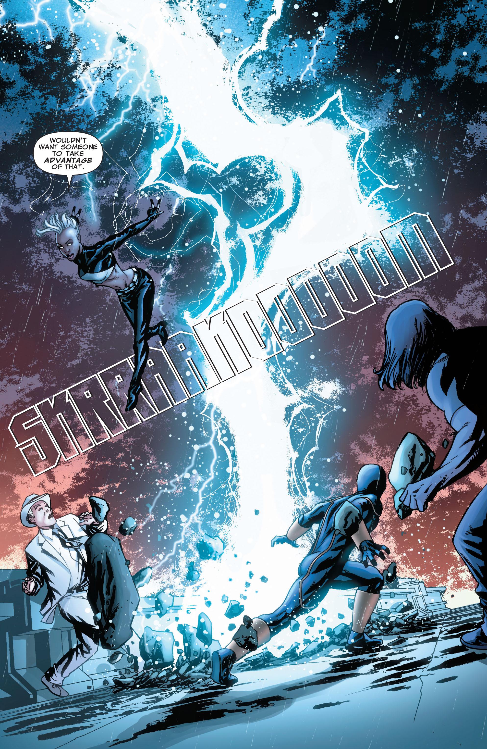 Read online Astonishing X-Men (2004) comic -  Issue #44 - 7
