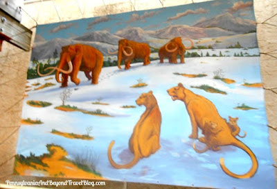 Prehistoric Animals Wall Mural by Bielings
