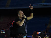 s.siro - bruce springsteen - the river tour