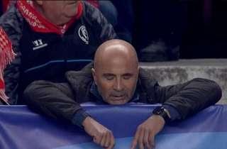 Juventus Sampaoli non ci stà champions league siviglia video