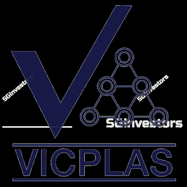 VICPLAS INTERNATIONAL LTD (569.SI) @ SG investors.io