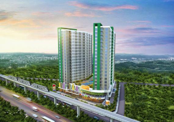 Olympic City Bogor