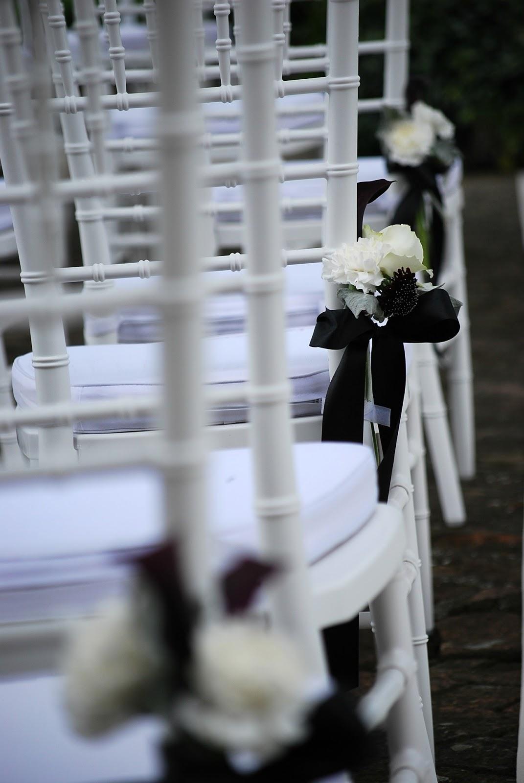 Matrimonio In Bianco E Nero : Fior déco arianna e daniele un matrimonio in bianco e nero