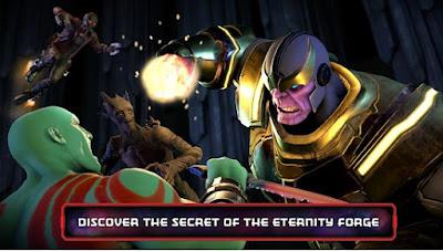 Guardians of the Galaxy TTG APK + OBB Free Download