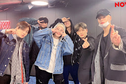 200214 iKON on Midnight Idol Radio