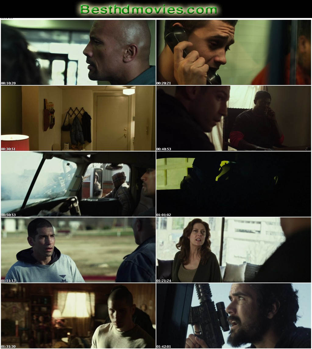 Snitch (2013) in hindi