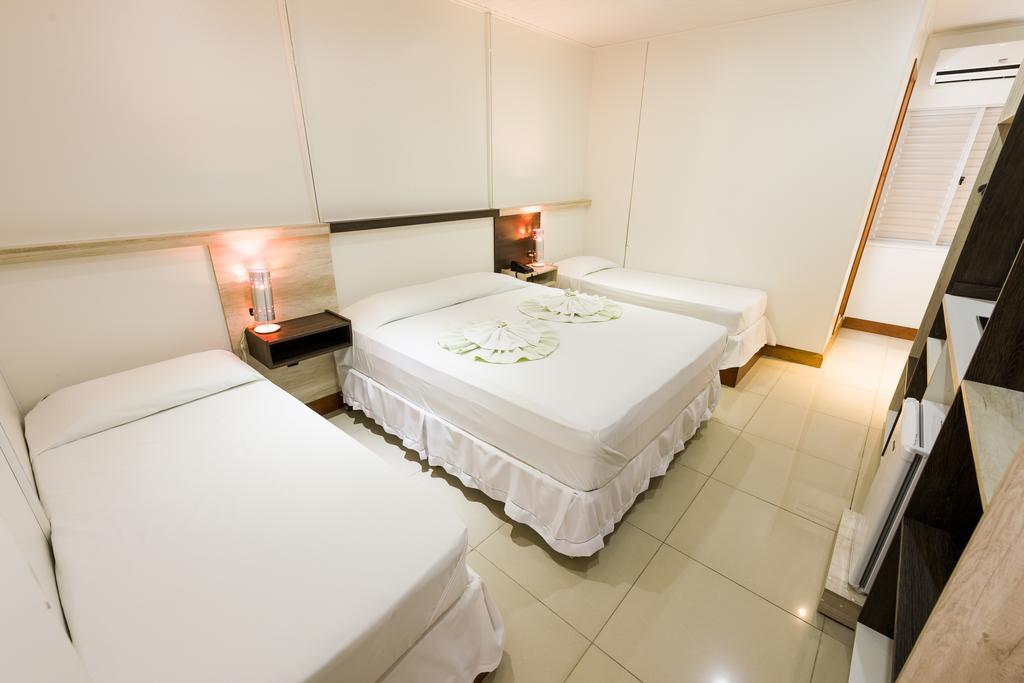 Hotel Brasil, Penha