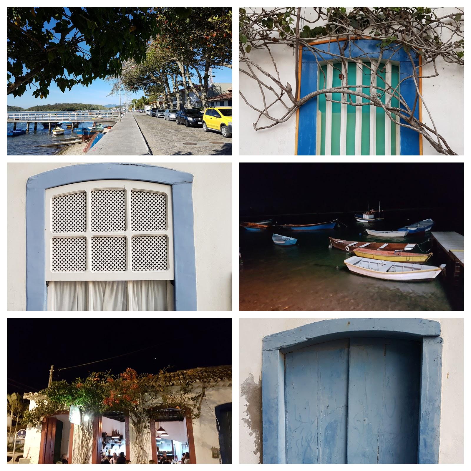 Bairro da Passagem, onde se hospedar em Cabo Frio.