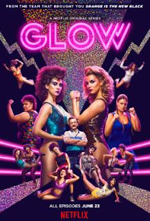 GLOW (1x