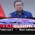 SBY Mengimbau Kegiatan Kampanye Pilpres Dan Pileg 2019 Di Hentikan Sementara