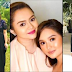Look at What the Stars Are Wearing for Rochelle Pangilinan and Arthur Solinap's Wedding!