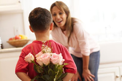 Mother's Day Activity Ideas 2018