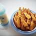 Mamma in cucina: biscottini per bambini (senza uova e latticini)