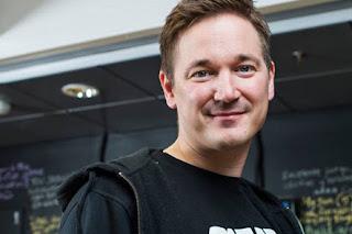 Biografi Ilkka Paananen Penemu Game COC