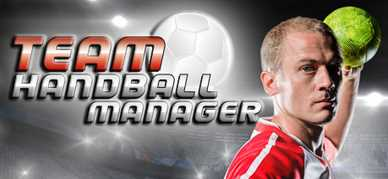 Handball Manager TEAM PC Full [1-Link] [MEGA]