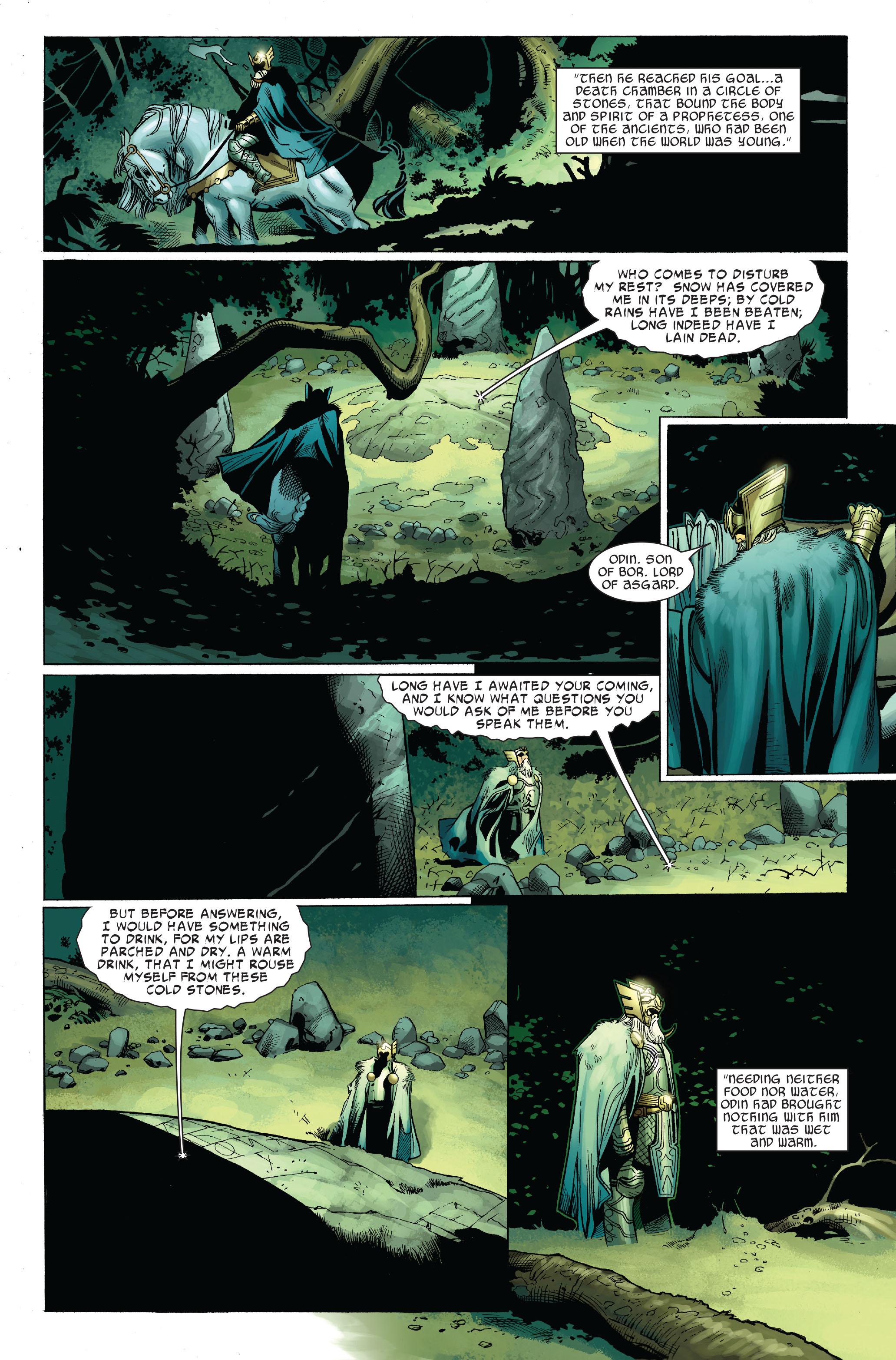 Thor (2007) Issue #10 #10 - English 7