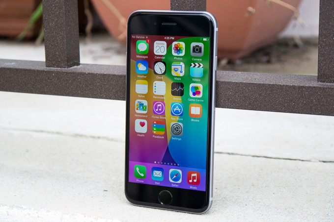 Apple iPhone 6 - Video Review