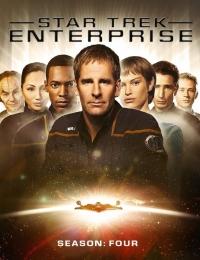 Star Trek: Enterprise 4 | Bmovies