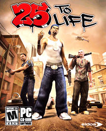 25 life - 25 To Life | PC
