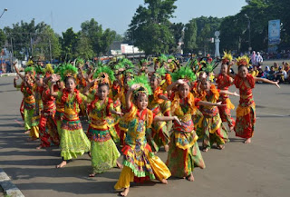 Karawang Usulkan Jaipong Jadi Warisan Budaya Dunia