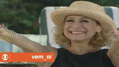 Por Amor: Susana Vieira narra história de sua personagem