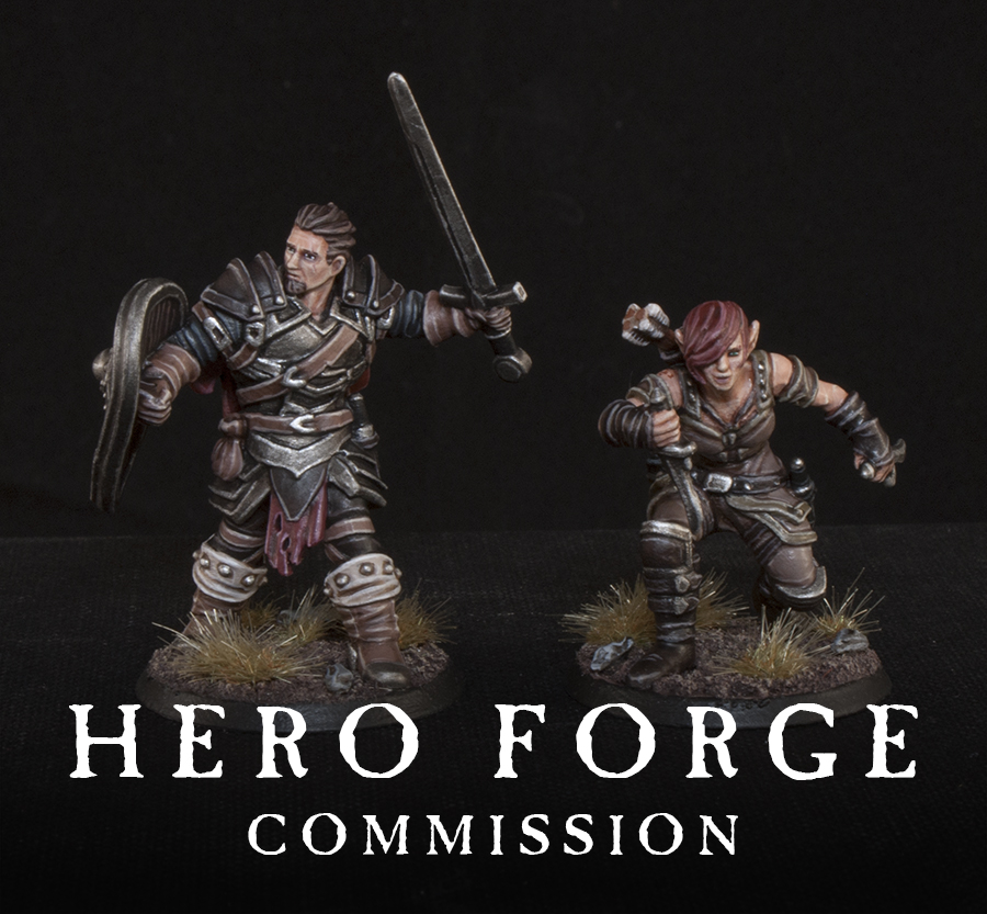 File extensions related to HeroForge-Anew | FileSuffix.com