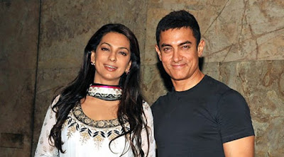 Bollywood-Heroin-Juhi-Chawla-And-Aamir-Khan-Stopped-Talking-To-Each-Other-For-Five-Years-Andhra-Talkies