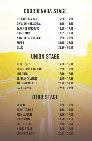 stage union