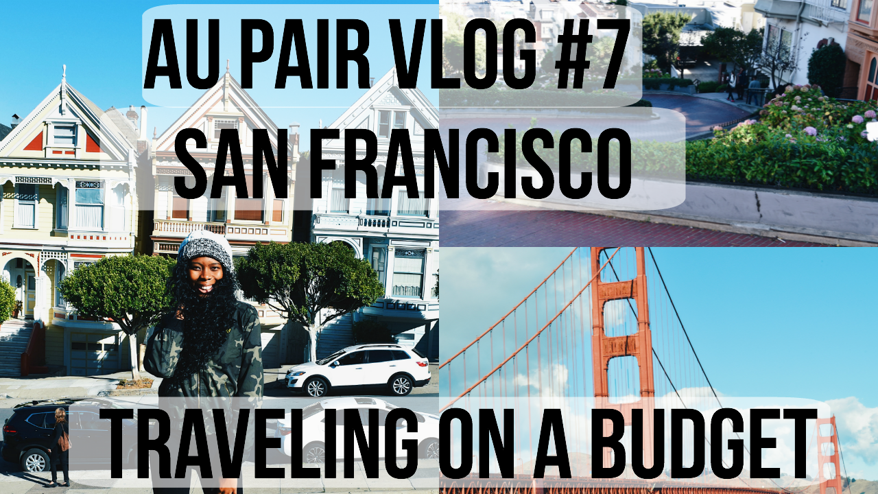 San Francisco Vlog