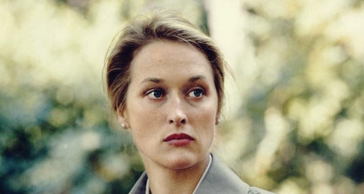 Joanna Kramer Meryl Streep