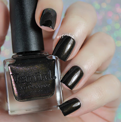Vapid Lacquer Black Friday '16