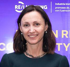 Risultati immagini per Silvia Rovere - Presidente di Assoimmobiliare