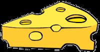 Resultado de imagen para queso animada