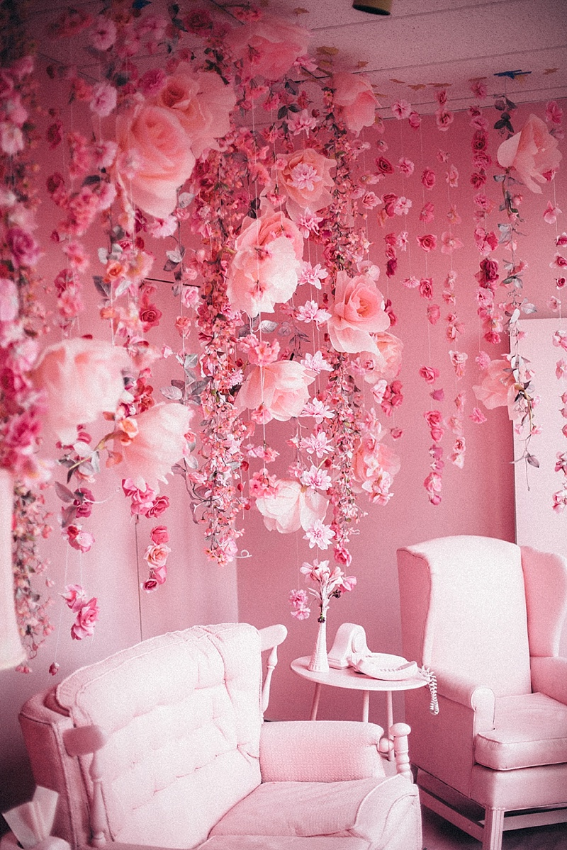 Pink Freak   By Tezza on Room Decor Aesthetic id=92064