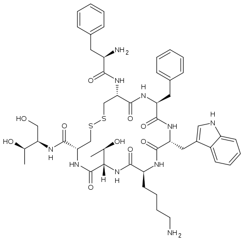 NuCleaR MuNkeE: In-111 Pentetreotide Imaging