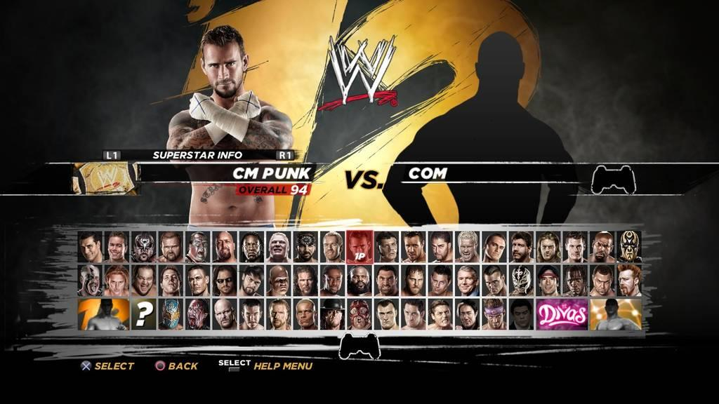 wwe pc download