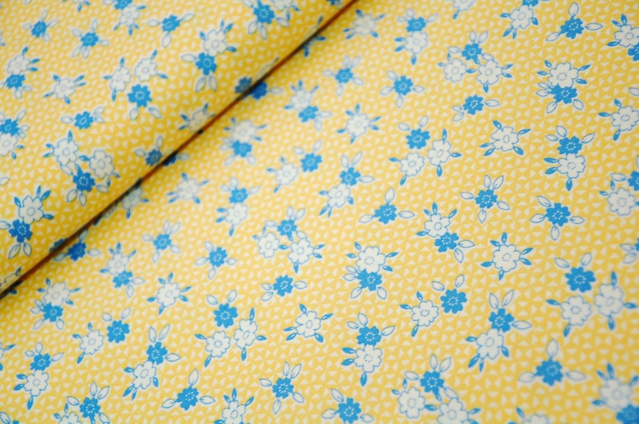 Vintage Style Fabrics 104