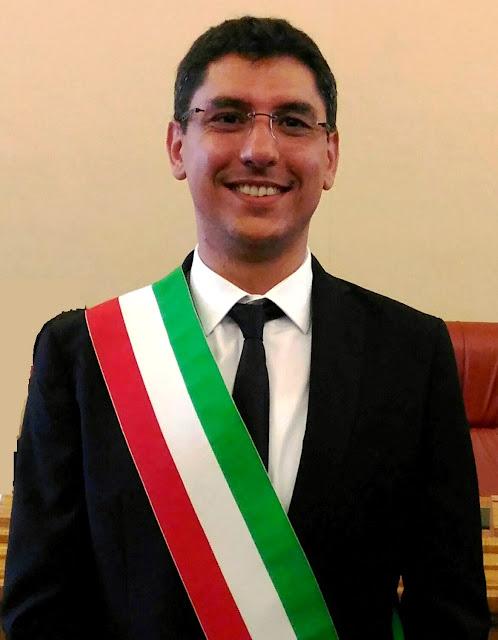 """Monte Sant'Angelo, dal sito del Comune il Sindaco D'Arienzo: """"situazione idrica sta tornando alla normalità"""""""