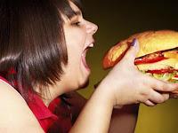 Efek buruk makan berdecap