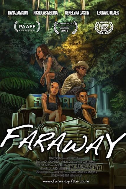 "USA's ""Faraway,"" directed by Randal Kamradt"