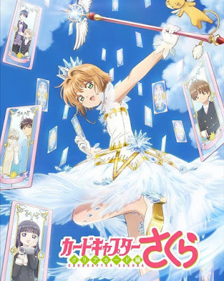 Cardcaptor Sakura: Clear Card de CLAMP