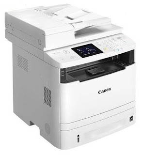 x peculiarly for minor workgroups who desire to significantly ameliorate the performance Canon i-SENSYS MF515x Driver Download