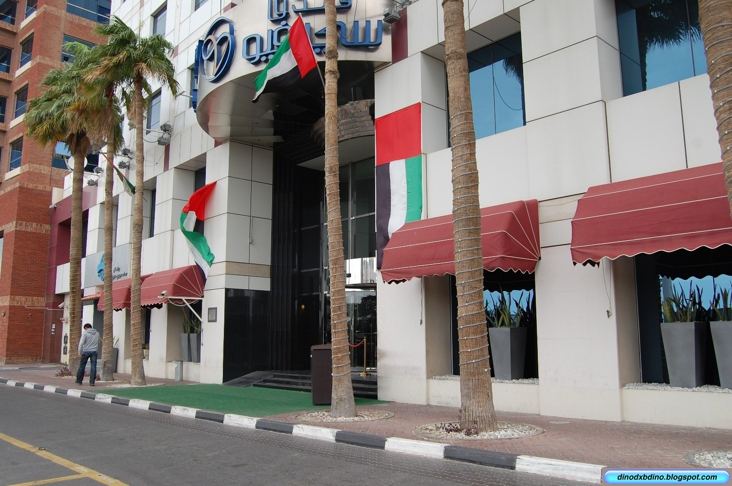 Rooms: SEAVIEW HOTEL AL MINA ROAD, BURDUBAI DUBAI UNITED ARAB