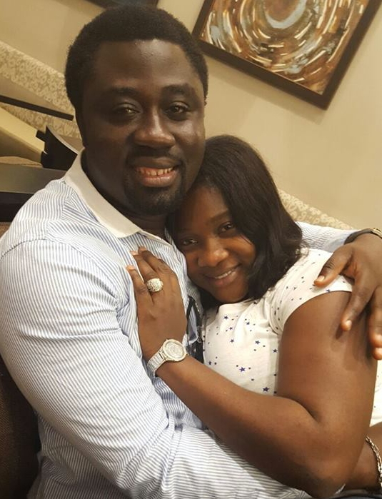 Image result for mercy johnson husband ex wife naijagists