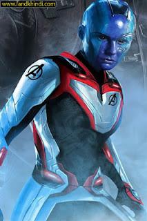 50+ Images Nebula marvel avengers endgame wallpaper for mobile Download