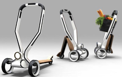 Creative Scooters and Cool Scooter Designs (10) 8