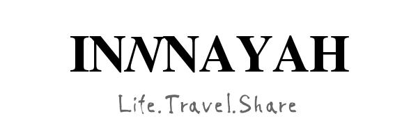 Innnayah | Life And Travel Diary